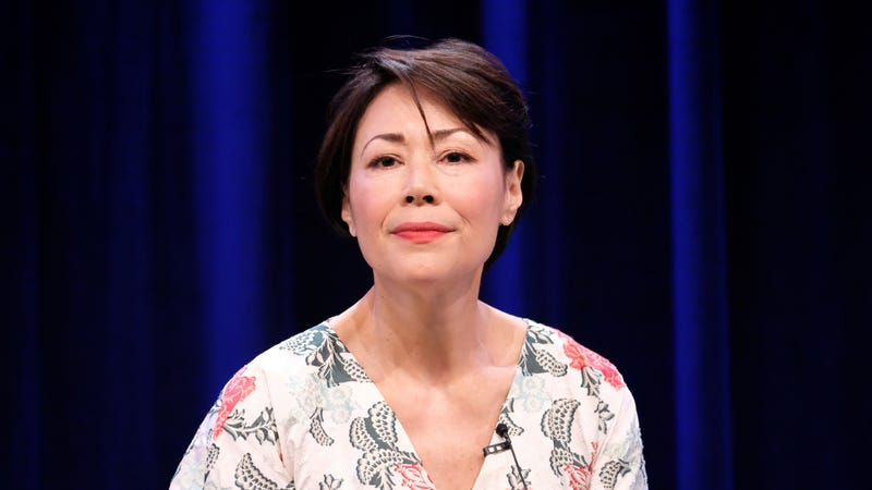 Illustration for article titled Ann Curry Told NBC Management to 'Keep an Eye' on How Matt Lauer 'Deals With Women' in 2012