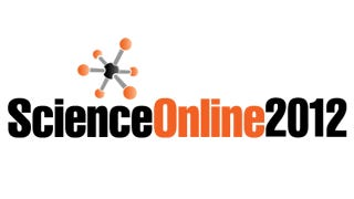 Illustration for article titled ScienceOnline2012 is the coolest (un)conference you've probably never heard of