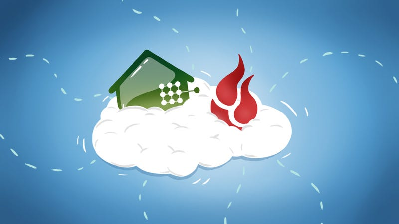 Online Backup Faceoff: CrashPlan vs  Backblaze
