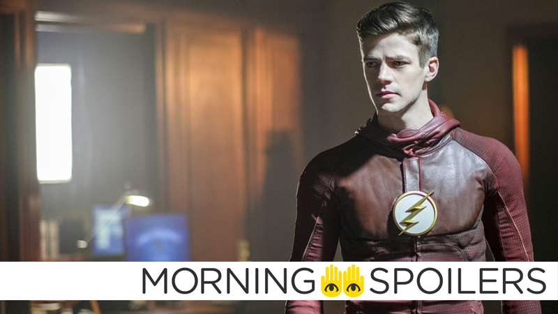 Illustration for article titled A Major Tragedy Could Be Coming to The Flash