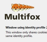 Illustration for article titled Multifox Makes Using Multiple Accounts Simple
