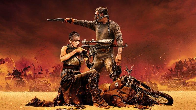 Illustration for article titled Mad Max: Fury Road, ha merecido la pena esperar 30 años