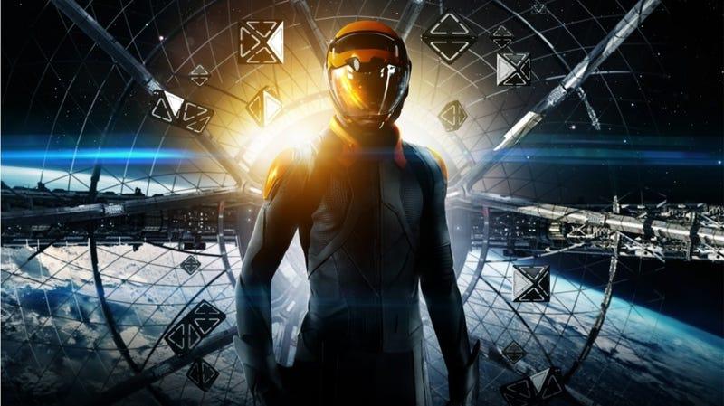 Illustration for article titled So I saw Ender's Game…