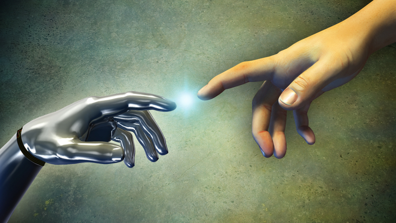 Illustration for article titled Can we build an artificial superintelligence that won't kill us?
