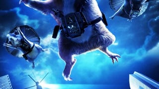 G-Force: The Cruel Animal Experiment That Went Too Far