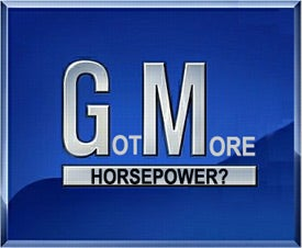 Illustration for article titled GM Follows Ford, Plans Similar Cuts