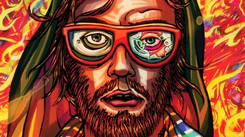 Illustration for article titled Hotline Miami 2 Suffers From Double Album Syndrome