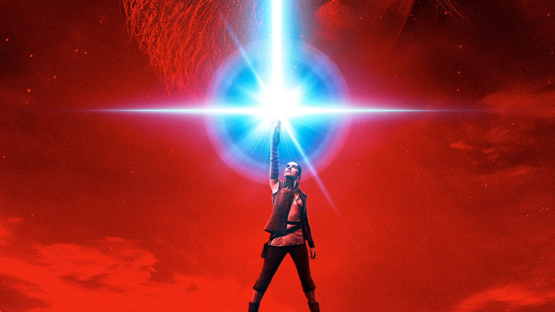 Illustration for article titled El fin de una era se acerca en el primer tráiler de Star Wars: The Last Jedi