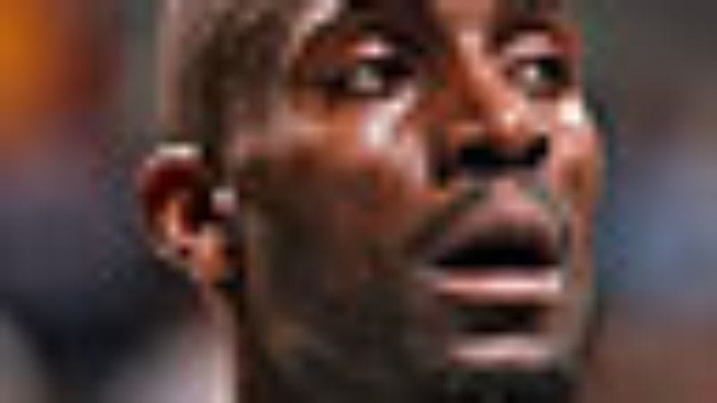 Illustration for article titled Kevin Garnett: 'I Want To Stay In Minnesota Because I Like Losing'