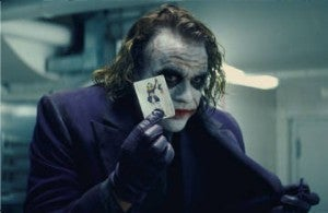 Illustration for article titled The Dark Knight: The Movie's Out, The Reviews Are In, And Heath Ledger Is Amazing
