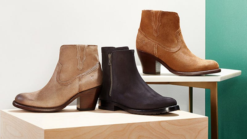 Up To 50 Off Frye Men S And Women Shoes Handbags Accessories Nordstrom Rack Image