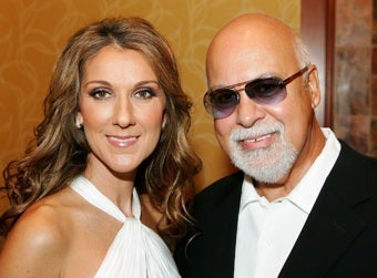 Illustration for article titled Celine Dion Pregnant With Twins