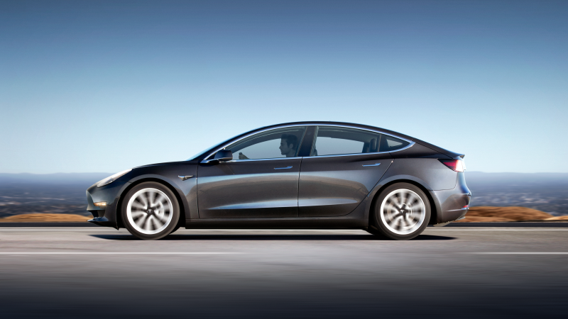Consumer Reports Fires Back At Tesla