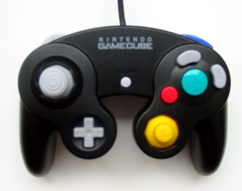Illustration for article titled What Is Your Favourite [Controller]?