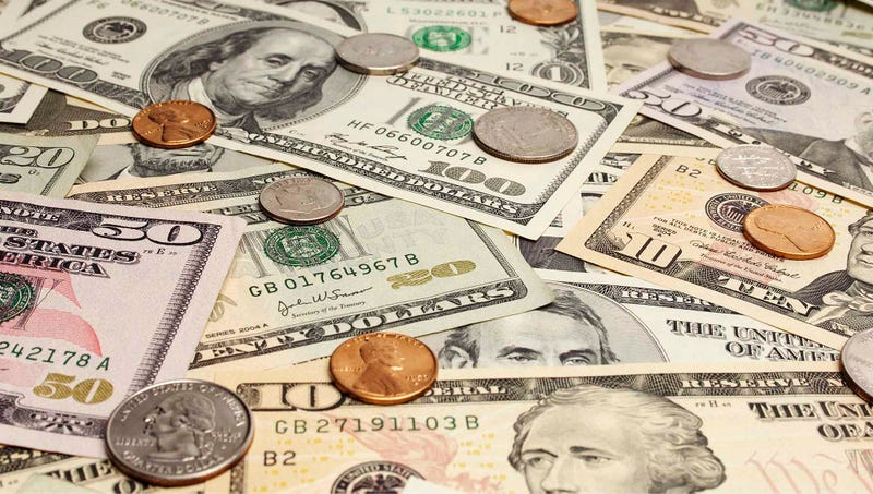 Image result for U.S. currency, photos