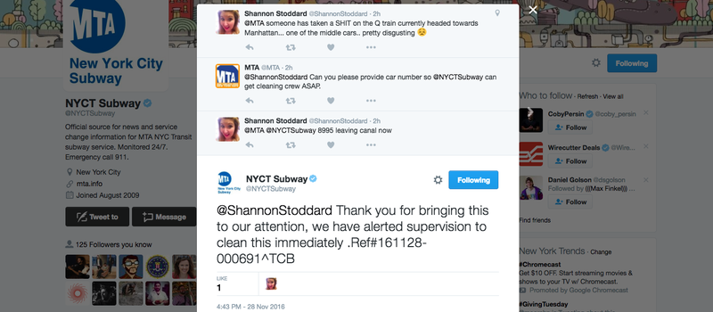 Illustration for article titled New York's MTA Wants To Spend $9 Million On Social Media And We Have No Idea How