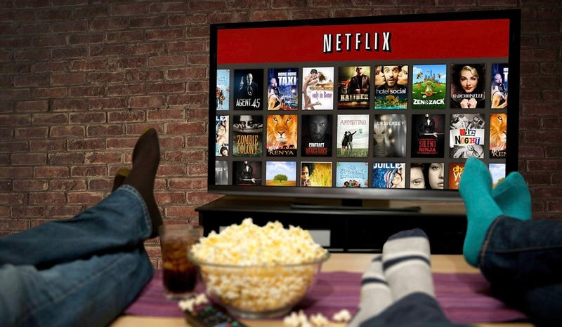 Illustration for article titled Con esta extensión podrás ver Netflix de forma remota con tus amigos