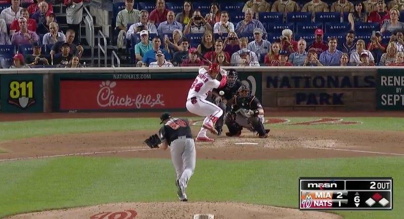 Image credit: MLB