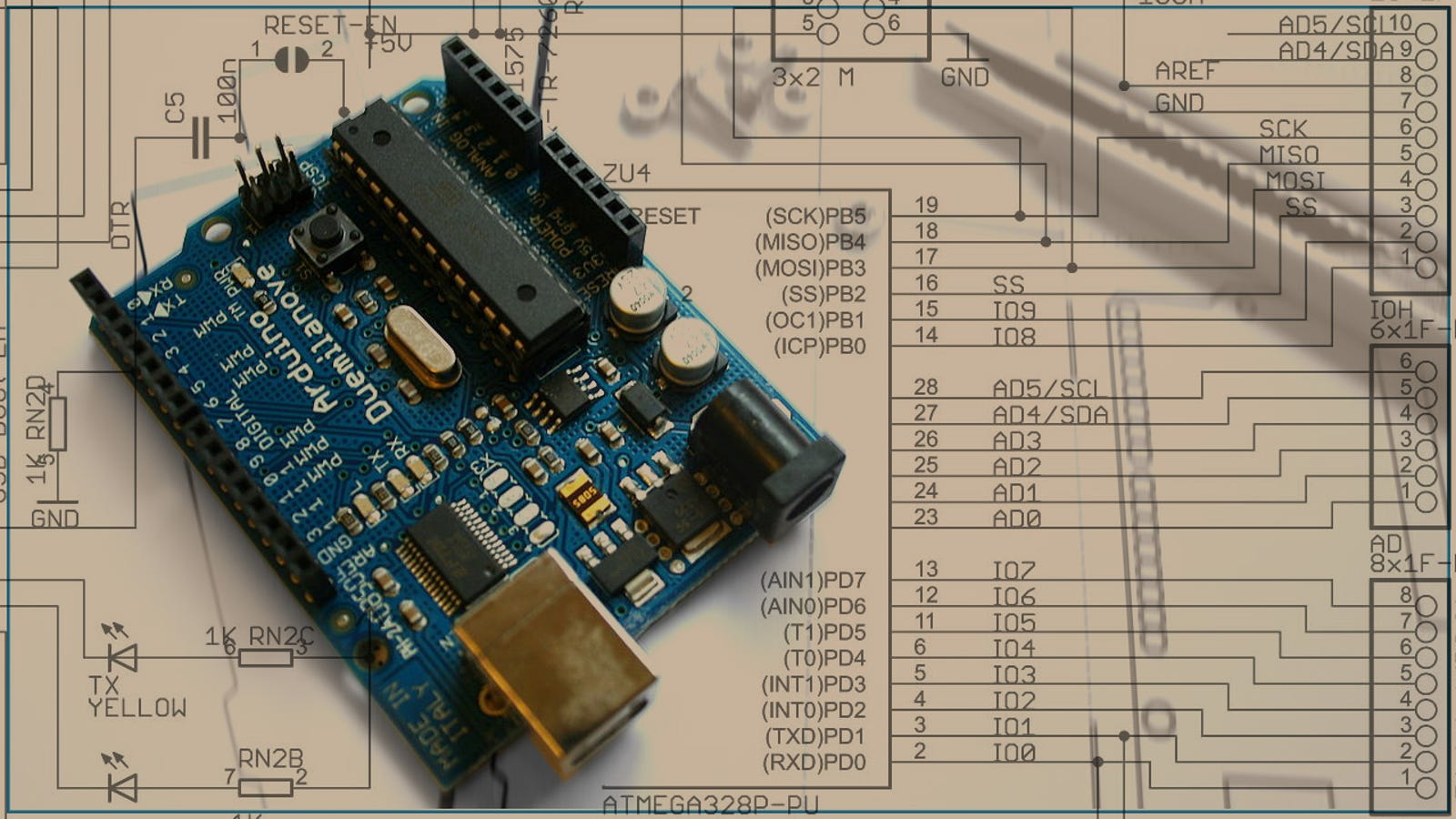 My First Original Arduino Project What I Learned About Learning Electronic Circuit Schematics Other Switch Debounce Using 555 Ic