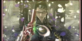 Illustration for article titled Bayonetta Still Turning On Game Reporters