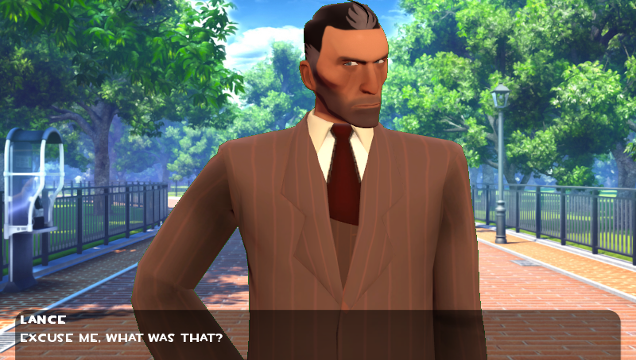 Team fortress 2 dating sim 7