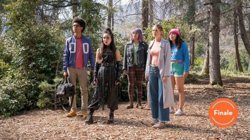 Runaways season 2 recap: Episode 13