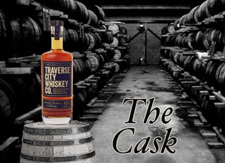 Illustration for article titled The Cask: Traverse City Whiskey Co.