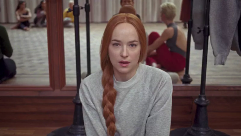 Illustration for article titled Amazon Studios hit with lawsuit after late artist's estate claimsSuspiriaripped off her work