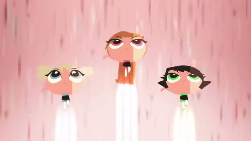 Illustration for article titled The Powerpuff Girls returns to save the day