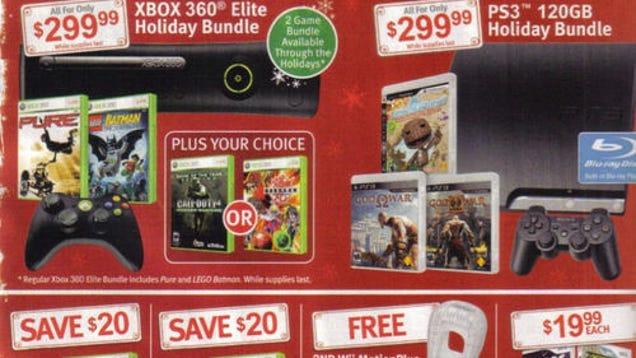 Gamestop 39 s black friday console deals are kinda weak for Manette xbox one elite black friday