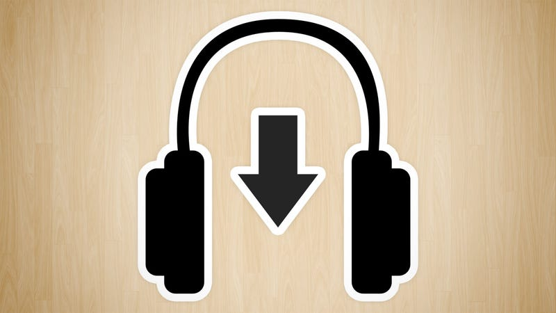 Illustration for article titled Headphones Automatically Downloads, Processes, and Converts Any Music You Want