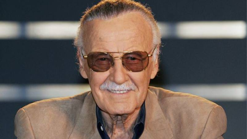Illustration for article titled Stan Lee teams up with Downton Abbey producer for superhero drama series