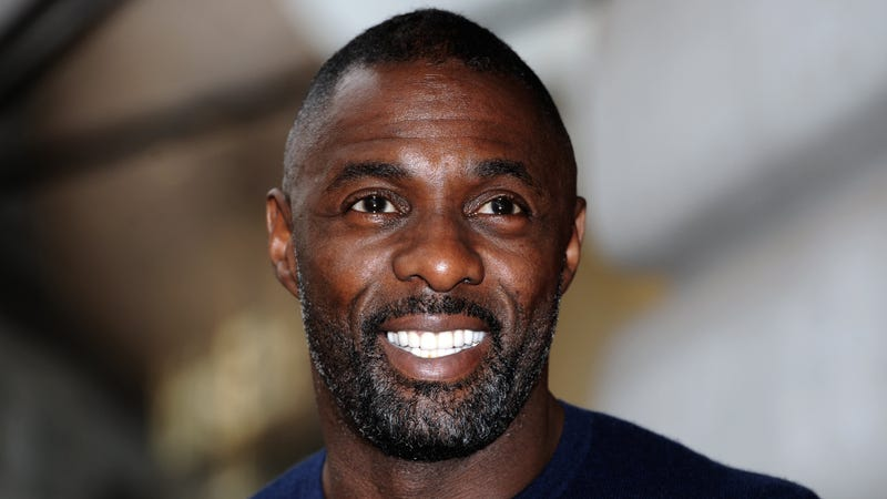 Illustration for article titled I Have No Clue What Idris Elba Is Talking About But Who Cares