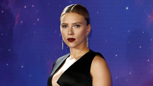 Scarlett Johansson takes another crack at explaining why any actor should be able to play any role