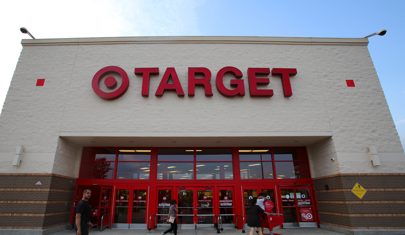 Illustration for article titled Blogger Organizes Boycott of Target Over Limited Plus-Size Options