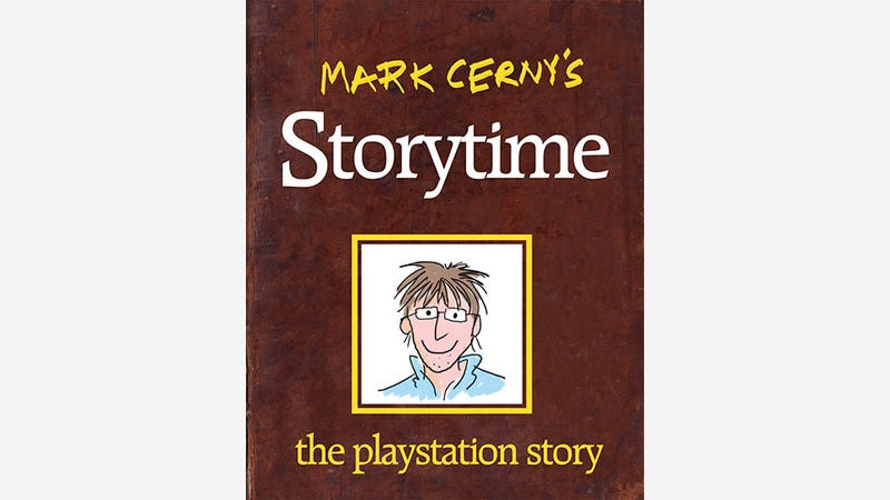 Illustration for article titled The Birth Of The PS4 Is A Children's Story