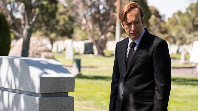 Illustration for article titled Better Call Saul won't be back until 2020
