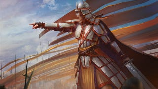 Illustration for article titled Meet Magic: The Gathering's First Trans Character