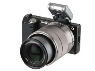 Illustration for article titled Sony Alpha NEX-5 photos