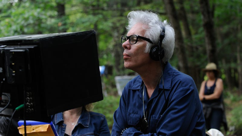 Illustration for article titled Jim Jarmusch, who just made a zombie movie, isn't that into zombie movies