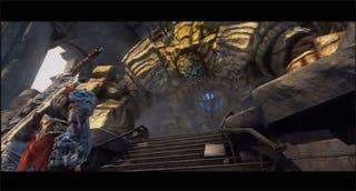 Illustration for article titled Darksiders: Instruments Of Destruction