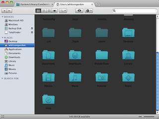 Illustration for article titled TotalFinder Adds Tabs, Hotkeys, and Other Tweaks to OS X's Finder