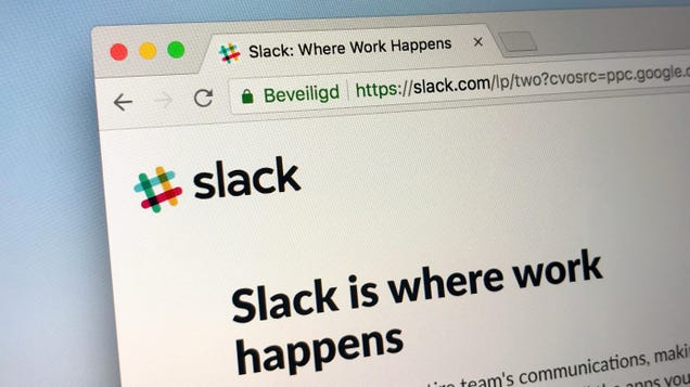 How to Schedule Messages on Slack and Avoid Annoying Your Coworkers at Ungodly Hours