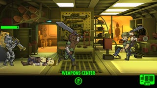 Illustration for article titled Fallout Shelter Turned This Player Into An Asshole