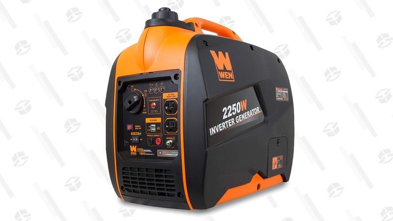 WEN 56225i 1800W Generator | $440 | Woot