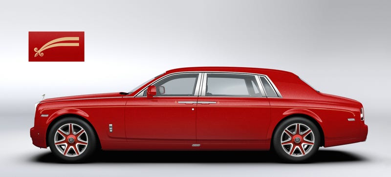 Illustration for article titled This Guy Just Bought The Most (And Most Expensive) Rolls Royces Ever