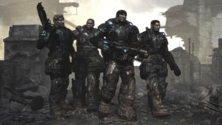 Illustration for article titled Gears of War Developer To Debut Next Game on Late Night
