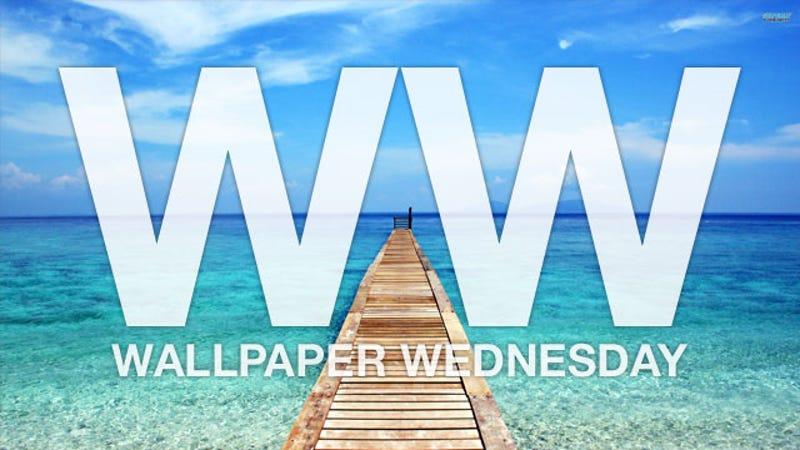 wallpaper wednesday news videos reviews and gossip