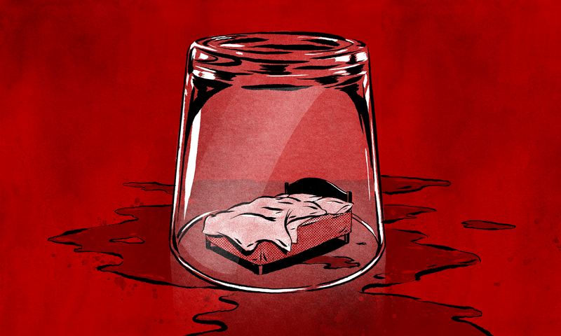 Illustration for article titled What Emily Yoffe Left Out of Her Polemic onThe Hunting Ground