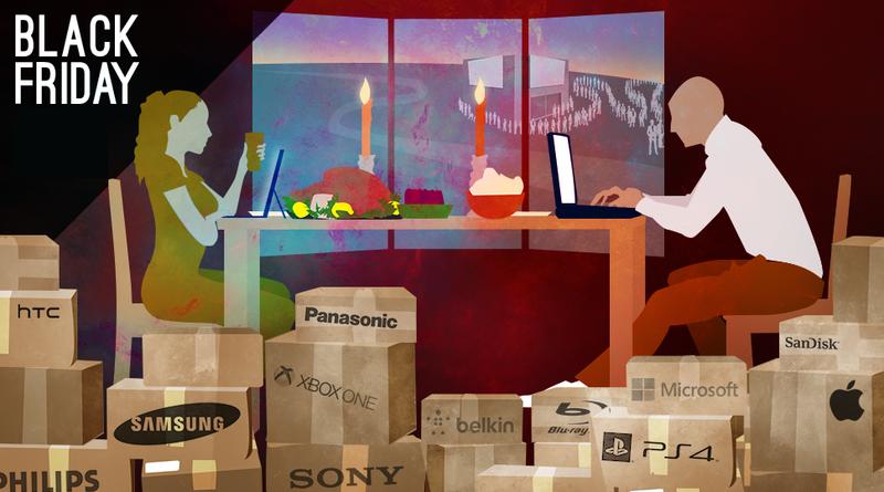 Illustration for article titled Cómo encontrar las mejores ofertas y ahorrar mucho dinero en el Black Friday